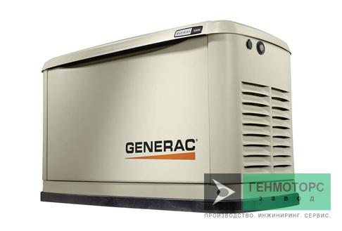 Газопоршневая электростанция (ГПУ) Generac 7044